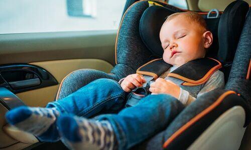 Karvel Automotive - Child Restraint Fitting