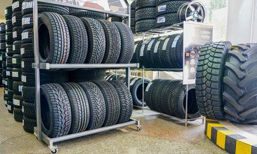 Karvel Automotive Tyres