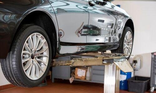 Karvel Automotive - Vehicle Servicing
